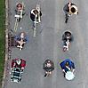 Marschmusik-Probe